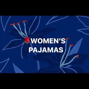 Other - *Women's Pajamas*